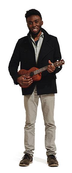 Pedro Henriques Da Silva '18